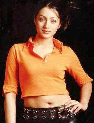 Trisha Sexy Actress 15